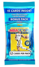 Load image into Gallery viewer, 2019/20 Panini Hoops Premium Multi Pack - 2 Packs