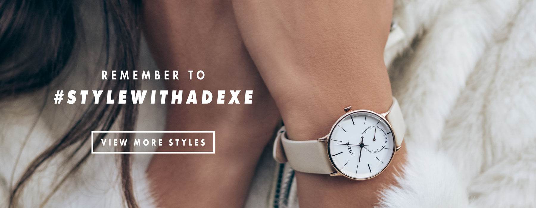 ADEXE Freerunner Collection
