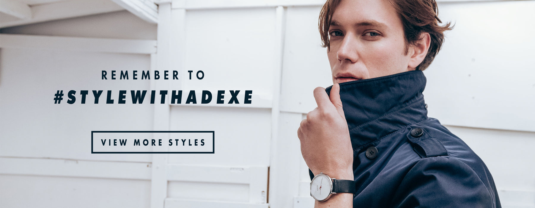 ADEXE Sphere Collection