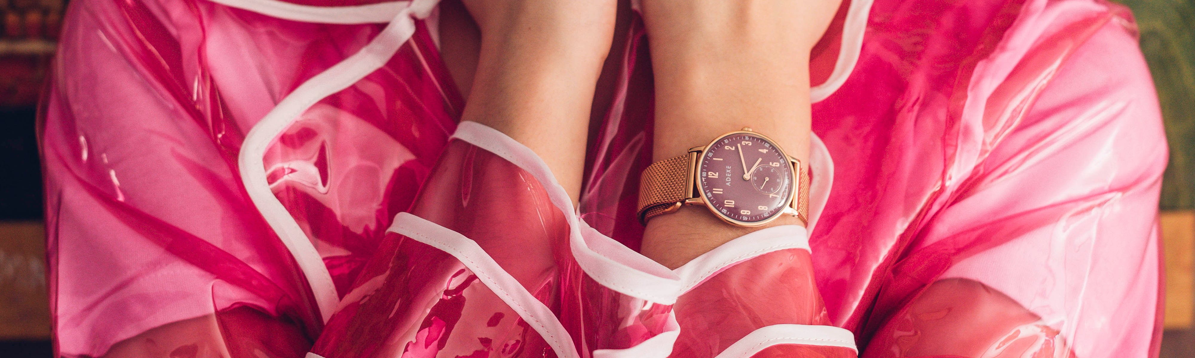 ADEXE Female Watches