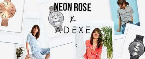 Neon Rose Adexe Competition