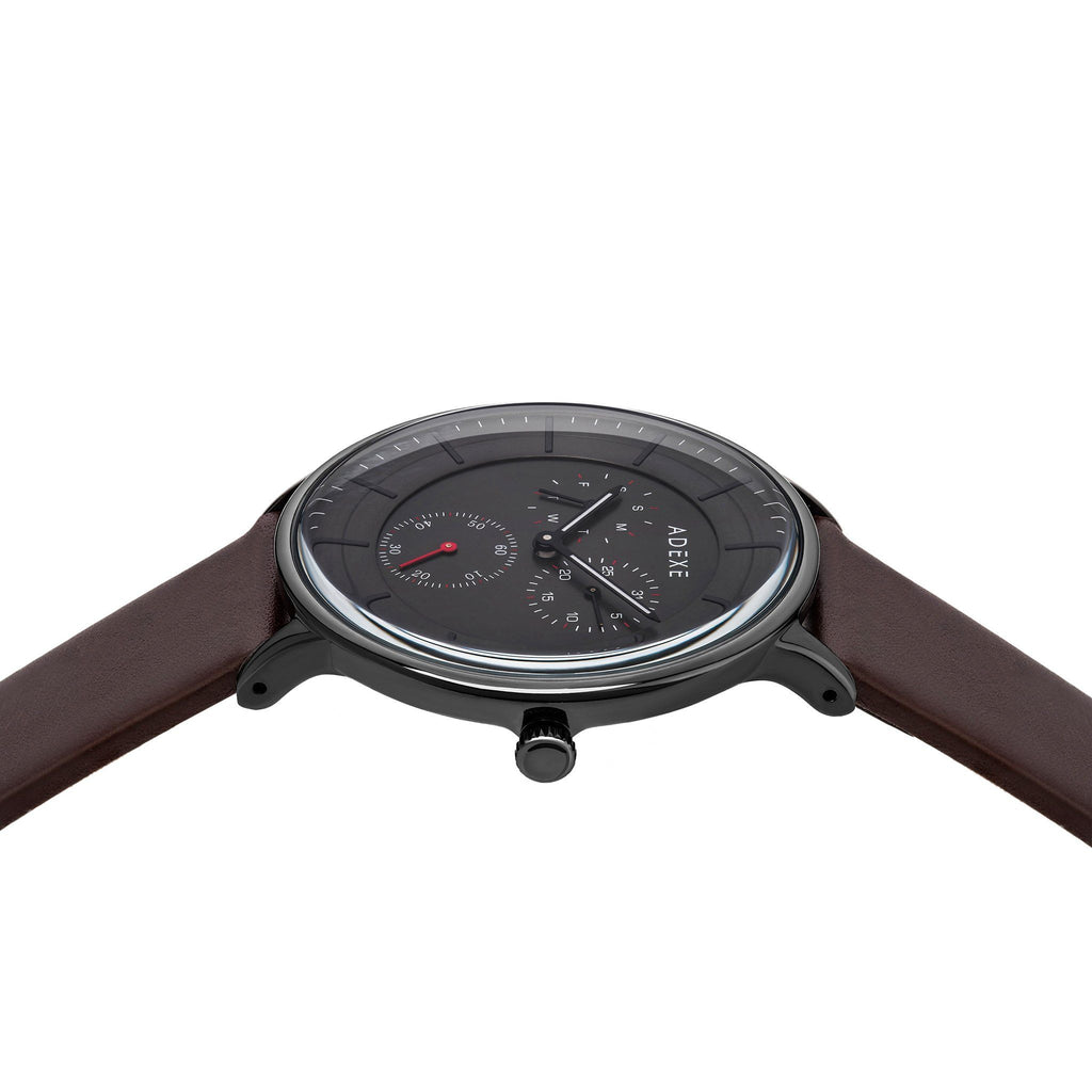 ADEXE THEY Black Watch