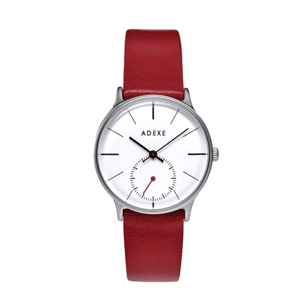Petite Leather - ADEXE Watches