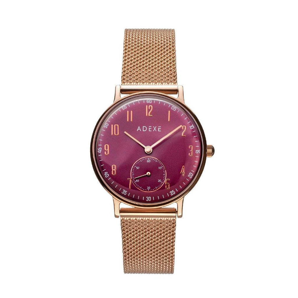 Petite Berries 33mm - ADEXE Watches