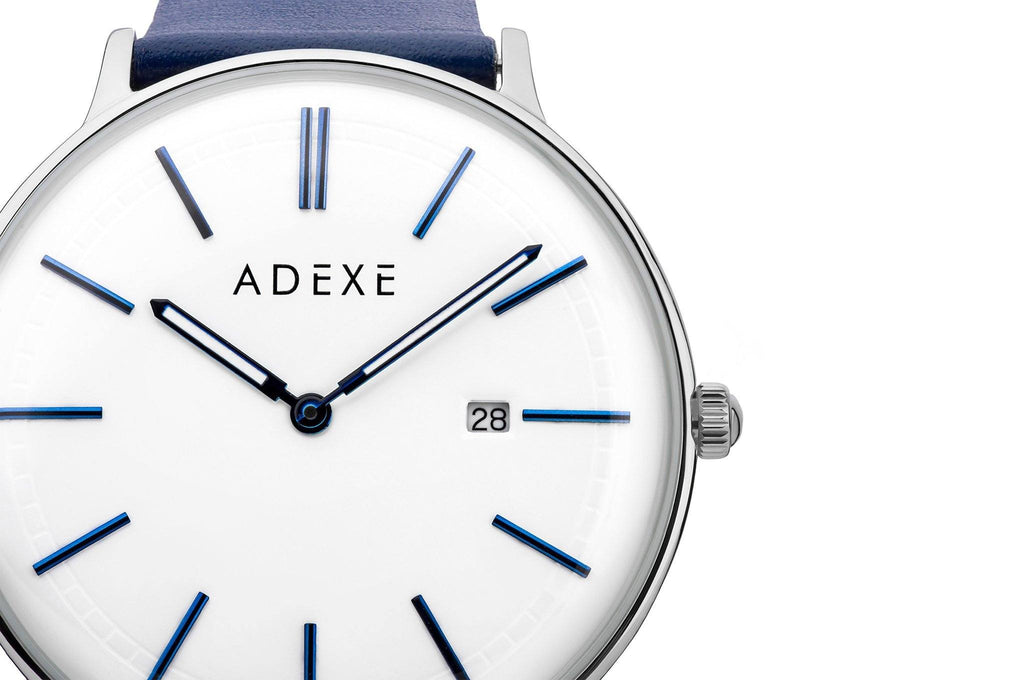 Grande Leather - ADEXE Watches