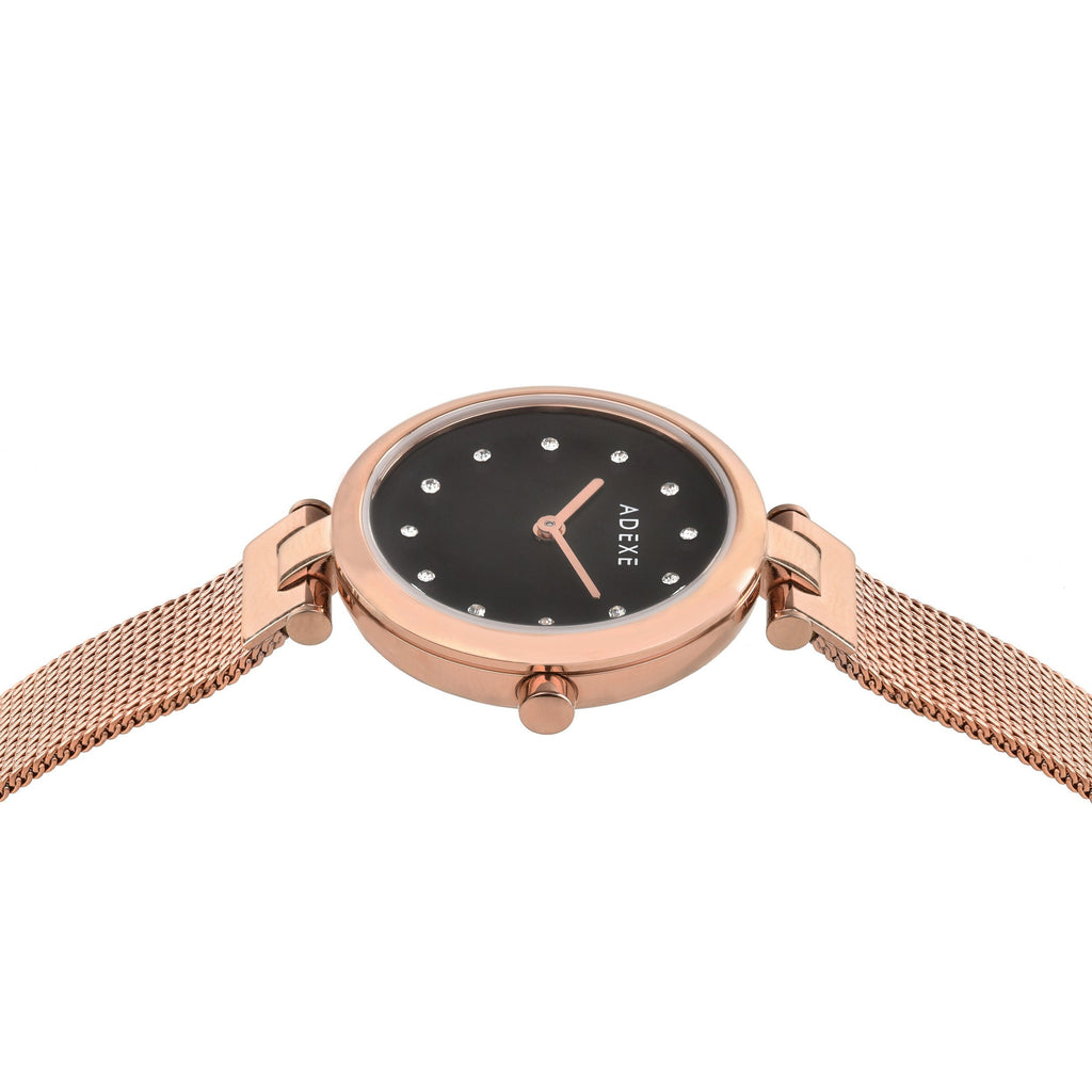 Twilight Rose Gold ADEXE Watches
