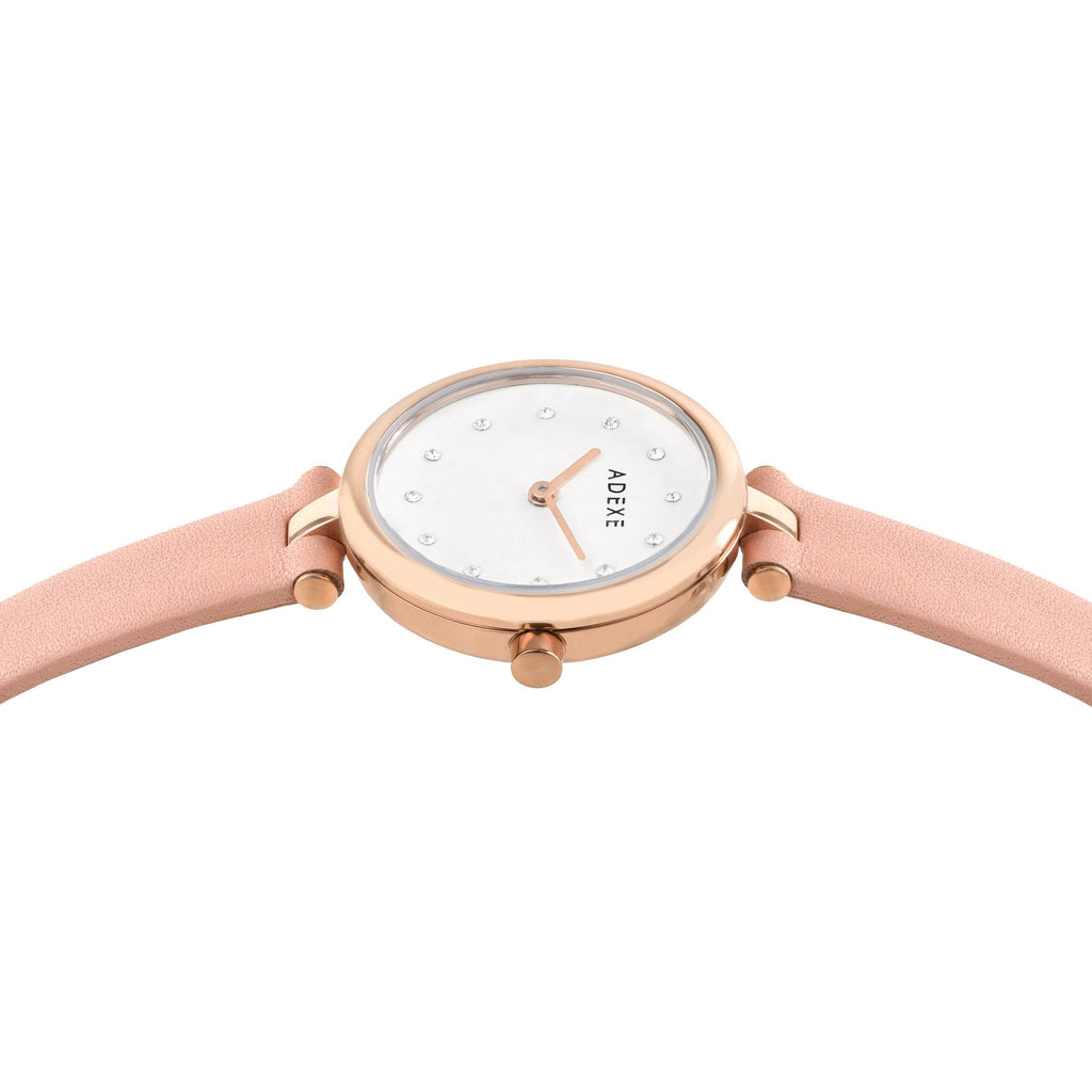 Twilight Pink - ADEXE Watches