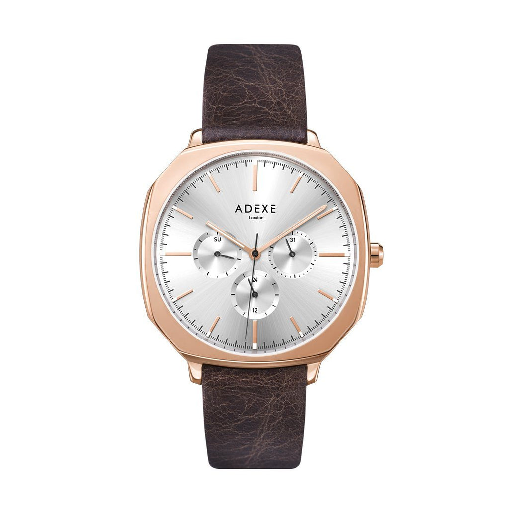 Parliament ADEXE Watches Rose Gold