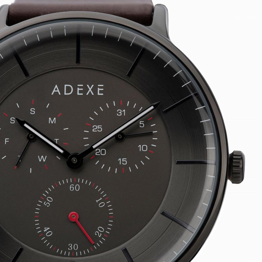 For the Unisex ADEXE Watches