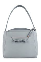 Milan - Leather tote bag - Top handle bags
