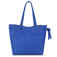 Stockholm | Womens Work Tote in Turkish Sea | Esin Akan
