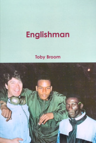 Englishman - Toby Broom