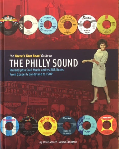 (The There's That Beat! Guide to) The Philly Sound - Dave Moore and Jason Thornton