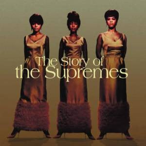The Story of the Supremes - Daryl Easlea; foreword by Mary Wilson