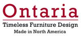 Ontaria - Timeless furniture design