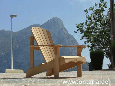 Ontaria Adirondack Chair