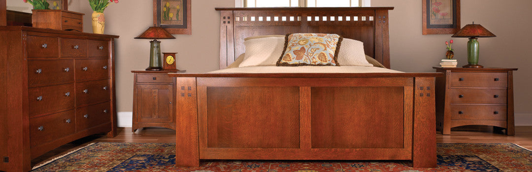Stickley Arts-and-Crafts Furniture