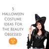 5 Costume Ideas to turn heads this Halloween