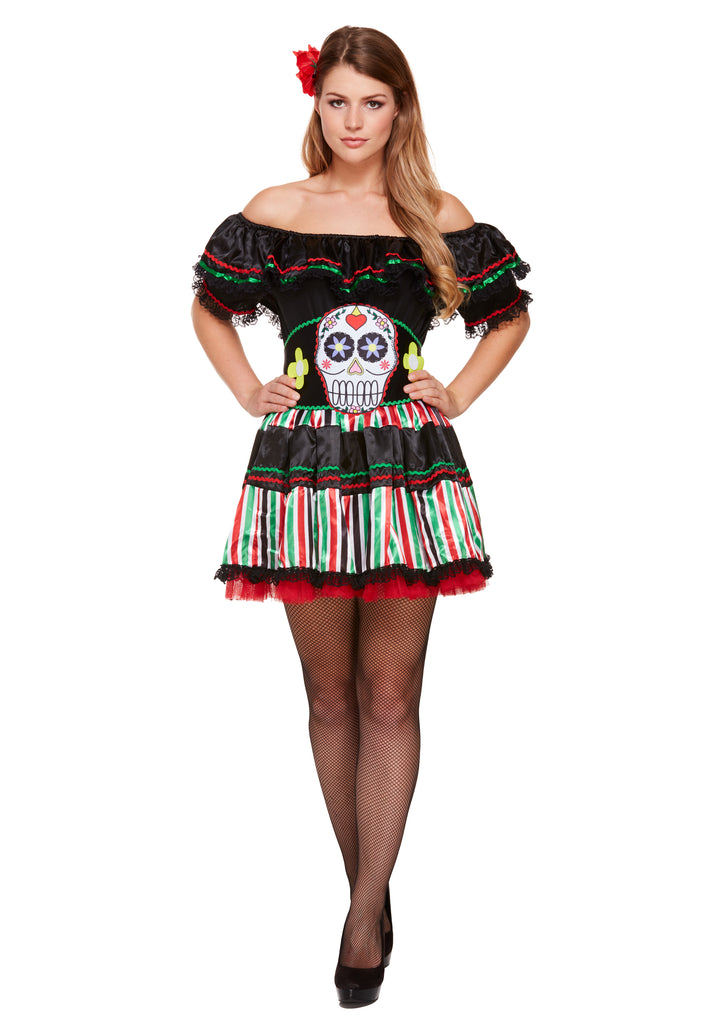 5 Ways to Celebrate Mexican Day of the Dead