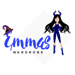 Emmas Wardrobe UK Fancy Dress