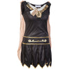 Warrior Fancy Dress Costume Womens UK Sizes 8-14 - UK Fancy Dress at Emmas