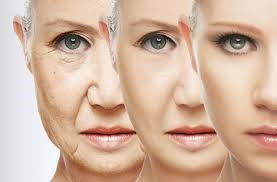 The effects of anti-aging