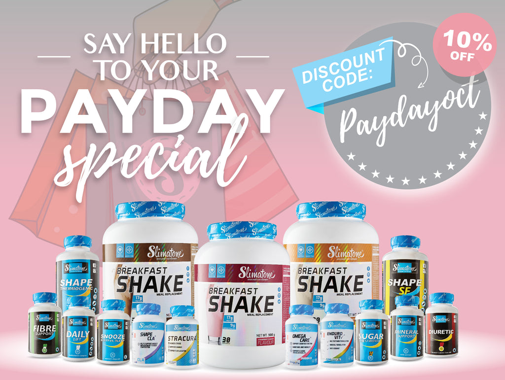 Pay Day Special!!