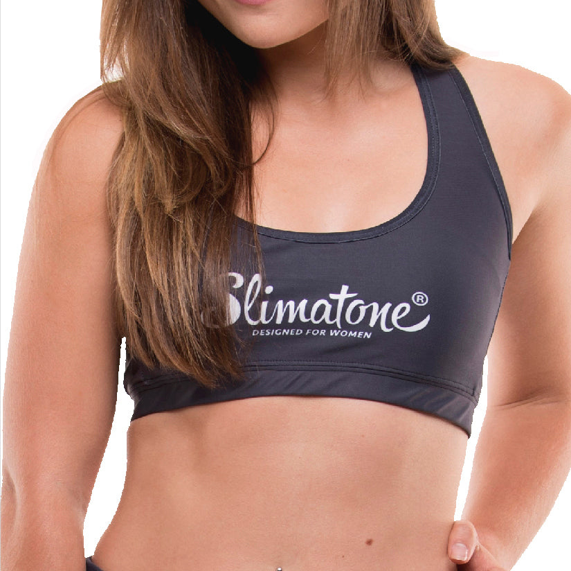 Sports Bra (Dark Grey)
