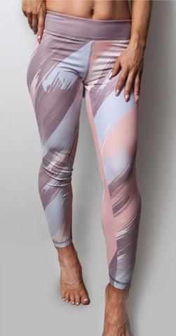 Leggings (Nude Pattern)