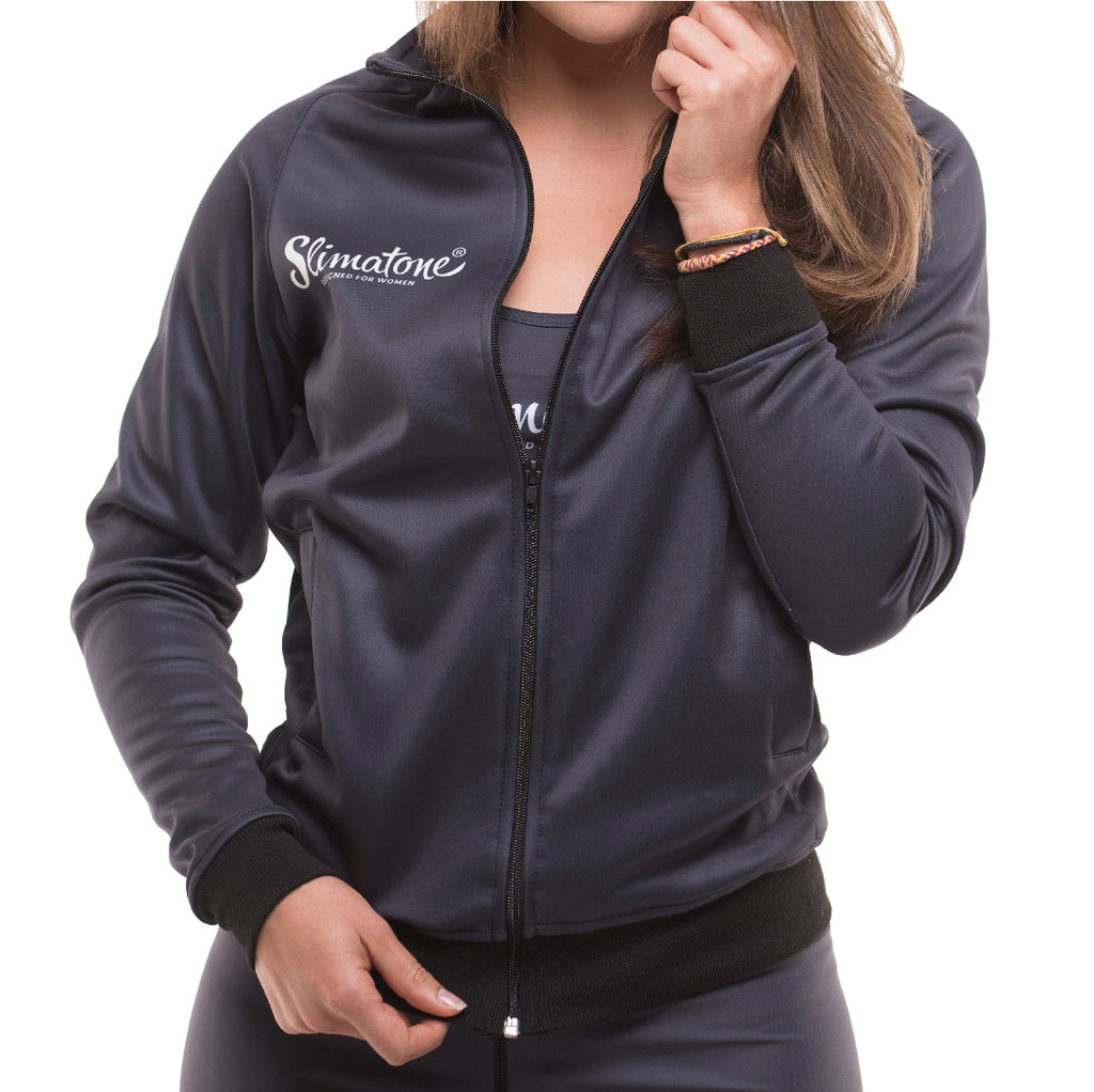 Sports Jacket (Dark Grey)