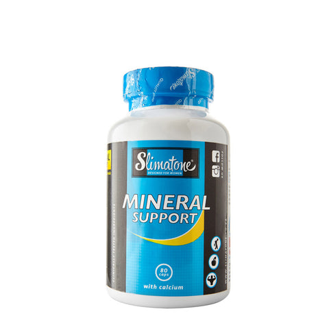 Mineral Support