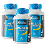 Mineral Support Stack