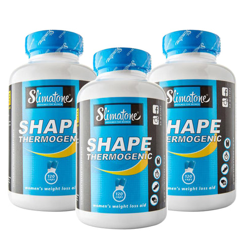 Shape Thermogenic Stack
