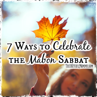 7 Ways to Celebrate the Mabon Sabbat