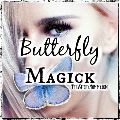 Butterfly Spirit Magick | Witchcraft