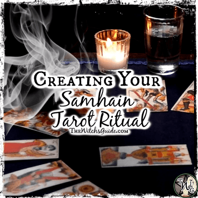 Creating Your Samhain Tarot Ritual