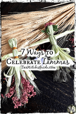 7 Ways to Celebrate Lammas, Pagan Sabbat, The Witch's Guide