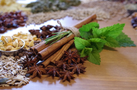 Kitchen Witch Herbs, The Witch's Guide