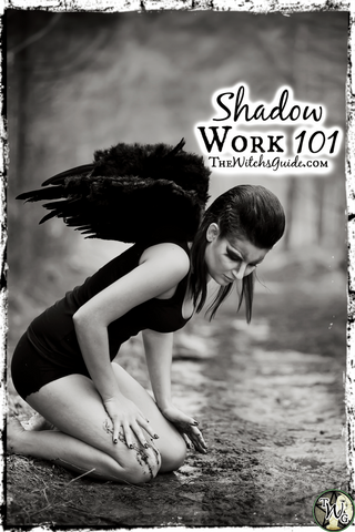 Shadow Work 101 | The Witch's Guide