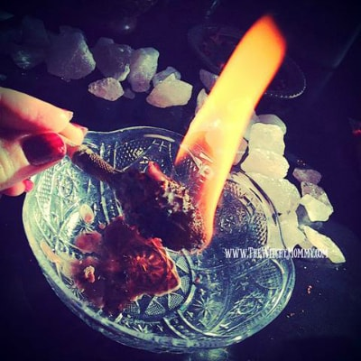 Casting Spells, Crafting Magick Tips, Spell Casting, The Witchy Mommy