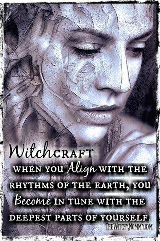 Crafting Magick Library| Witchcraft | Magick | Paganism