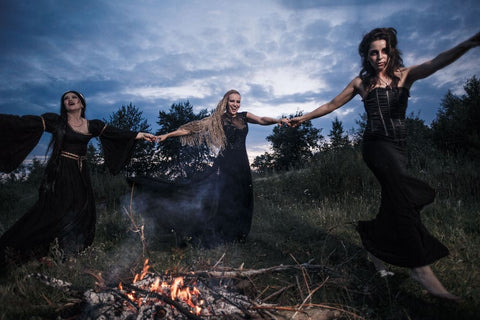 Witches Coven