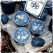 ARMOR | Herbal Alchemy Spell Candles | Protection