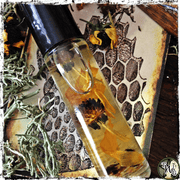 BEE Spirit Oil | Determination, Teamwork