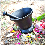 Cauldrons for Witches, The Witch's Guide