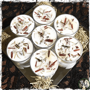 Purification Spell Candles, Purity tealights, The Witch's Guide