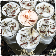 Purity Tealights of spiritual cleansing, The Witch's Guide