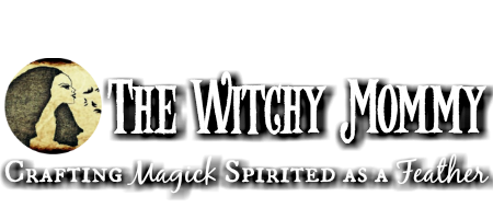 The Witchy Mommy