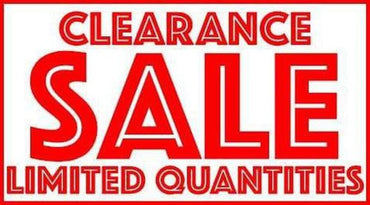 Special Offers | Sale Items