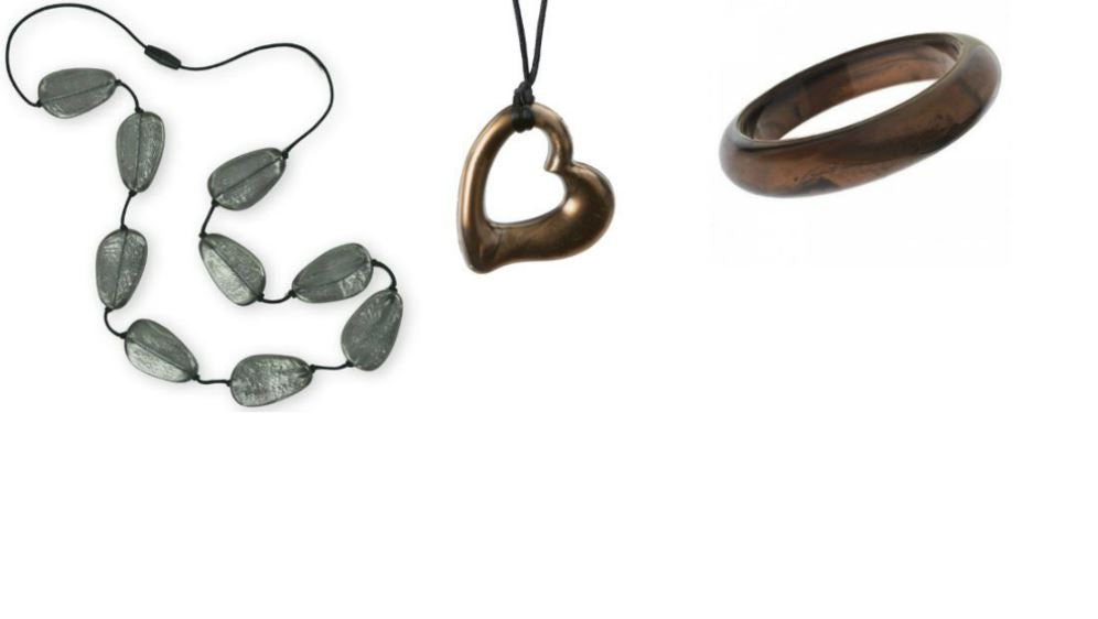 Love Amber X Ltd Baltic Amber Jewellery and Silicone Teething Necklaces